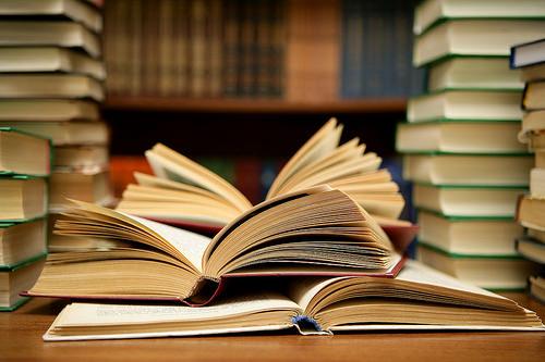 many-books