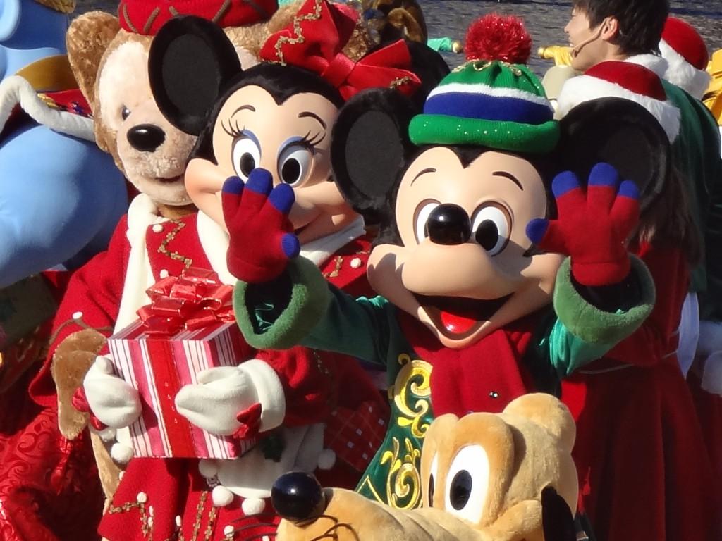 2015年ディズニーランド・シーのクリスマスの内容が明らかに! | kei's log