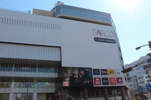 3/16オープン 錦糸町PARCOに一足早く行ってみた!